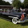 1950 Lincoln Cosmopolitan Limousine `Bubbletop'