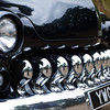 1950 Mercury Custom Car