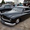 """1949 Mercury Eight Phantom """"Lead sled lowrider"""""""