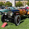 1926 Packard 426 Boat Tail