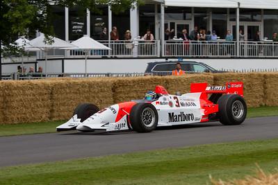 "1997 Penske-Mercedes PC26 ""Patrick Morgan"""