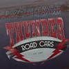 Thunder Road Cars - 1970s Plymouth Roadrunner