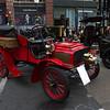 1904 Rambler 16hp Rear-Entrance Tonneau Body