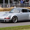 """1989 Porsche 911 DLS """"Reimagined by Singer"""""""