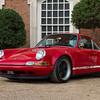2016 Porsche 964 'reimagined' by Singer