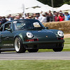 2021 Porsche 911 DLS Reimagined by Singer