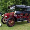 1909 Stanley 'Z' Mountain Wagon