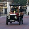 1904 White 10hp Rear-entrance tonneau Body