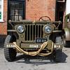 1946 Wiilis Jeep