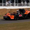 2009 KTM X-Bow