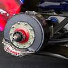 Brembo F1 brake