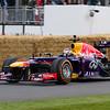 "2011 Red Bull-Renault RB7 ""Sabastien Buemi"""