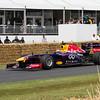 """2011 Red Bull-Renault RB7 """"Sebastien Buemi"""""""
