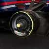 Front Disc Brake on a 2011- Red Bull-Renault RB7