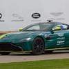 2021 Aston Martin Vantage F1 Safety Car