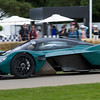 2021 Aston Martin Valkyrie