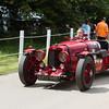 1936 Aston Martin Ulster