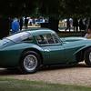 1955 Aston Martin DB3S Coupe