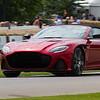 2021 Aston Martin DBS Volante