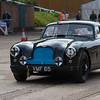 1950 Aston Martin DB2 Drophead Coupé
