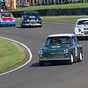 1959 Austin A40 - Jean-Eric Vergne