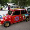 "1964 Radford Mini Cooper S ""Built for George Harrison"""