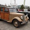 1937 Austin Six Shooting Brake