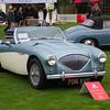 1955 Austin-Healey 100M 'Le Mans'