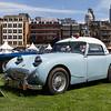 1959 Austin Healey Frogeye Sprite Mk1