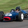 1962 Lotus-BRM 24