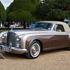 1957 Bentley S1 Continental Drophead Coupé