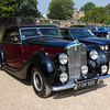 1947 Bentley Mk VI Saloon
