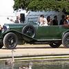 1930 Bentley 4½-Litre Tourer