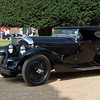 1931Bentley 4 ½-Litre Supercharged Sports Tourer