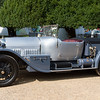 1924 Bentley Motors 3-Litre Pick-Up