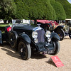 1930 Bentley Supercharged 4½-Litre 'Blower' Gurney Nutting