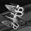Bentley Winged Flying B Mascot - 2019 Bentley Mulsanne W.O Edition