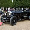 1931 Bentley 4½-Litre 'Blower' By Vanden Plas