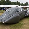 "1939 Bentley 4¼-Litre ""Embiricos"" Coupe"