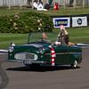 1950s Bond Minicar Mk E