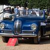 1949 Bristol 401 Cabrolet Pininfarina