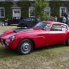 1959 Bristol 406 SWB Zagato