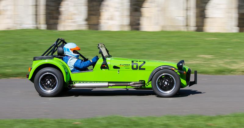 2012 Caterham Seven Supersport