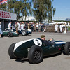 1958 Cooper-Climax T45/51