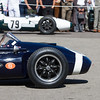 1960 Cooper-Climax T53 'Lowline'