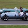 1950 Cooper-MG T10