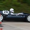 1958 Cooper T45