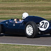 1957 Cooper-Climax T43