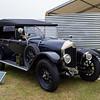 1923 Crossley 19.6 Motorcar