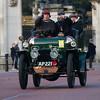 1903 Daimler 14hp Tonneau Body